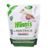 WINNI'S LAVATRICE ECO-FORMATO ALEPPO 1500 ml.  / ЕКО прал. засіб з милом на 25 прань