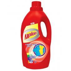 Рідкий засіб для прання кольорової білизни   YPLON COLOUR 2 L