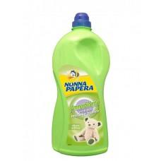 NONNA PAPERA AMMORBIDENTE 2L  MUGHETTO / Пом'якшувач для тканин Конвалія на 28 прань