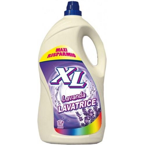 Рідкий засіб для прання з ароматом лаванди  XL LAVATRICE 5 LT LAVANDA