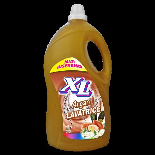 Рідкий засіб для прання з ароматом аргану   XL LAVATRICE ARGAN 5 LT