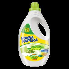 Гель для прання з ароматом алоє NONNA PAPERA LAV. 3 L ALOE