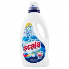 Засіб для прання SCALA LAVATRICE BICARBONATO e SALGEMMA 1500 ml