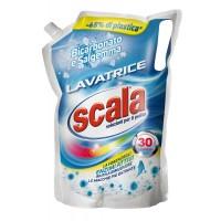 Гель для прання (дойпак) Scala Lavatrice Bicarbonato e Salgemma 1,5L
