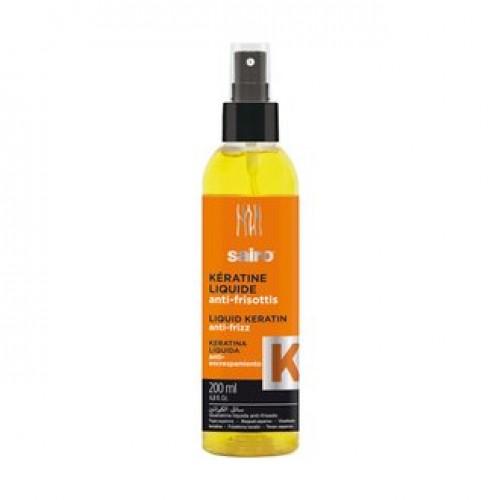 Рідкий кератин Sairo Liquid Keratin Anti-frizz 200 мл