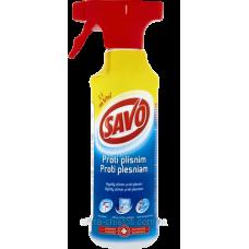 Savo 500 ml plesn /SAVO Засіб проти плісняви (розпилювач) 500мл (20 pz)