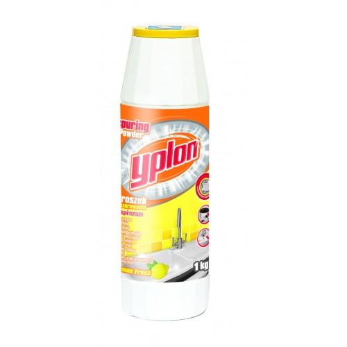 """Порошок для чищення """"Лимон"""" 1000 гр. YPLON 1KG SCOURING POWDER LEMON SEU"""
