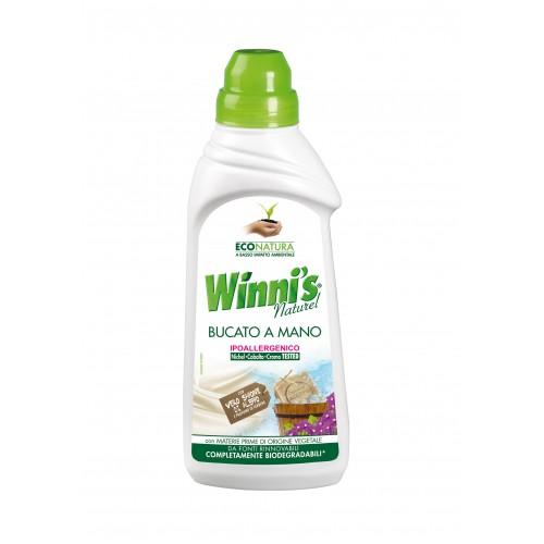 Рідкий порошок для ручного прання  WINNI'S BUCATO A MANO 750ml