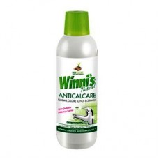 WINNI'S ANTICALCARE 500 ml. / Засіб для видалення вапняного нальоту 500 мл.
