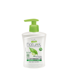 WINNI'S NATUREL LIQUID HAND SOAP ml 250./ Рідке мило 250 мл.