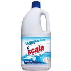 Відбілювач класичний SCALA Candeggina normale 2,5 l.