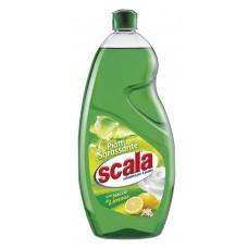 Засіб для миття посуду з ароматом лимону SCALA PIATTI LIMONE 1250 ML