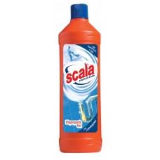 Засіб для прочищення труб SCALA DISGORGANTE GEL 1l.
