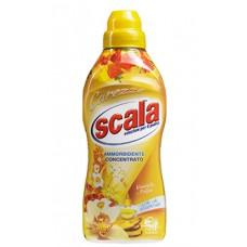 Конц. ополіскувач одягу  ваніль і фрезія  SCALA AMMORBIDENTE CONC. VAN&FRESIA 750 ml